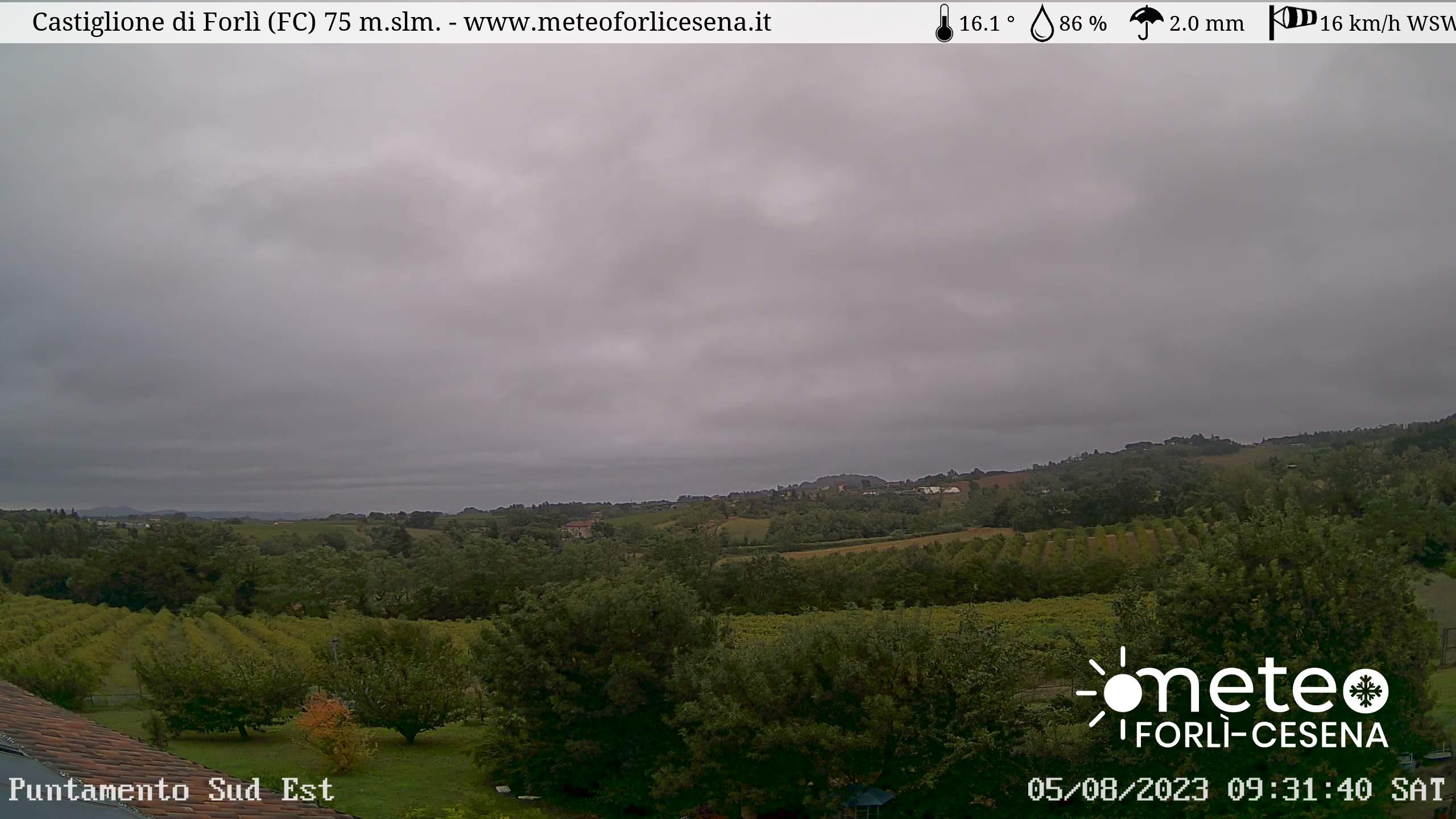 Castiglione Sud-Est